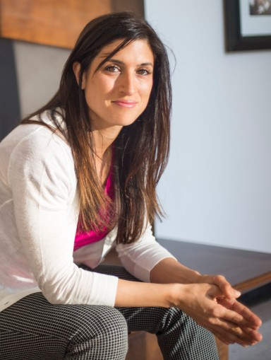 Angela Fusaro, Executive MBA student at Goizueta.