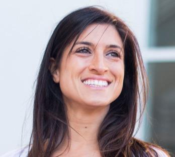 Angela Fusaro, Executive MBA student at Goizueta.